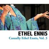 Casually Ethel Ennis, Vol. 3 de Ethel Ennis