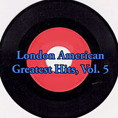 London American Greatest Hits, Vol. 5 de Various Artists