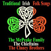 Traditional Irish Folk Songs by Various Artists