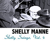 Shelly Swings, Vol. 4 de Shelly Manne