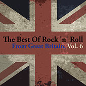 The Best Of Rock 'n' Roll From Great Britain, Vol. 6 de Various Artists