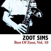 Best Of Zoot, Vol. 10 de Zoot Sims