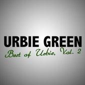 Best of Urbie, Vol. 2 di Urbie Green
