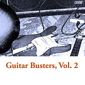 Guitar Busters, Vol. 2 von Various Artists