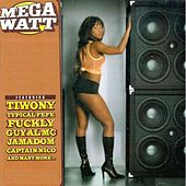 Megawatt by Various Artists