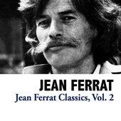Jean Ferrat Classics, Vol. 2 de Jean Ferrat