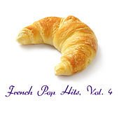 French Pop Hits, Vol. 4 de Various Artists