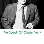 The Sounds Of Claude, Vol. 4 de Various Artists