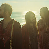 Love Natural (Remixes) by Crystal Fighters