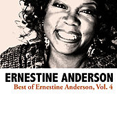 Best of Ernestine Anderson, Vol. 4 by Ernestine Anderson