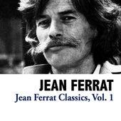 Jean Ferrat Classics, Vol. 1 de Jean Ferrat
