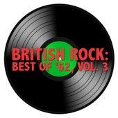 British Rock: Best of '62, Vol. 3 de Various Artists