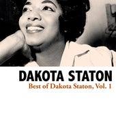 Best of Dakota Staton, Vol. 1 by Dakota Staton