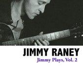 Jimmy Plays, Vol. 2 von Jimmy Raney