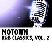 Motown R&B Classics, Vol. 2 von Various Artists