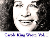 The Songs King Wrote, Vol. 1 de Various Artists