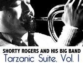 Tarzanic Suite, Vol. 1 di Shorty Rogers