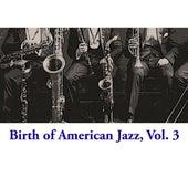 Birth of American Jazz, Vol. 3 de Various Artists