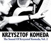 The Sound Of Krzysztof Komeda, Vol. 2 de Krzysztof Komeda