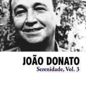 Serenidade, Vol. 3 de João Donato