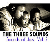 Sounds of Jazz, Vol. 2 by The Three Sounds