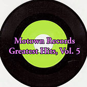 Motown Records Greatest Hits, Vol. 5 von Various Artists