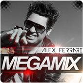 Megamix by Alex Ferrari
