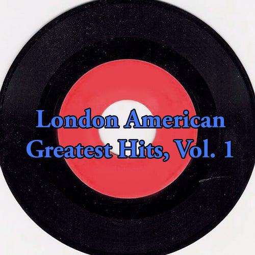 London American Greatest Hits, Vol. 1 de Various Artists