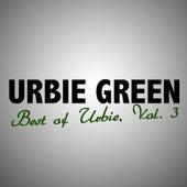 Best of Urbie, Vol. 3 di Urbie Green