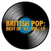 British Pop: Best of '62, Vol. 15 de Various Artists