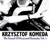 The Sound Of Krzysztof Komeda, Vol. 1 de Krzysztof Komeda