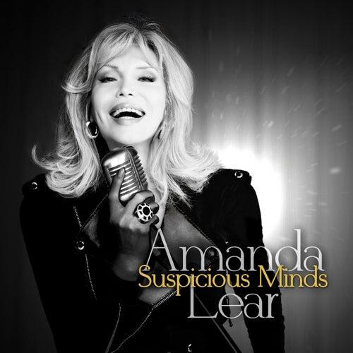 Suspicious Minds (Edit) by Amanda Lear