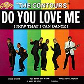 Do You Love Me (Now That I Can Dance) von The Contours
