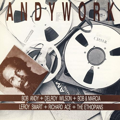Andywork by Various Artists
