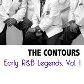 Early R&B Legends, Vol. 1 von The Contours