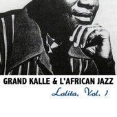 Lolita, Vol. 1 by Grand Kalle