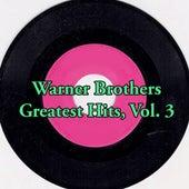 Warner Brothers Greatest Hits, Vol. 3 de Various Artists