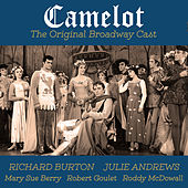 Camelot (Original Broadway Cast) de Various Artists