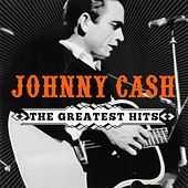 The Greatest Hits de Johnny Cash
