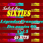 Legendes francaises des années 60 Vol. 5 de Various Artists