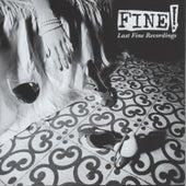 Last Fine Recordings di Fine