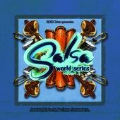 Salsa World Series Volume 4 von Various Artists