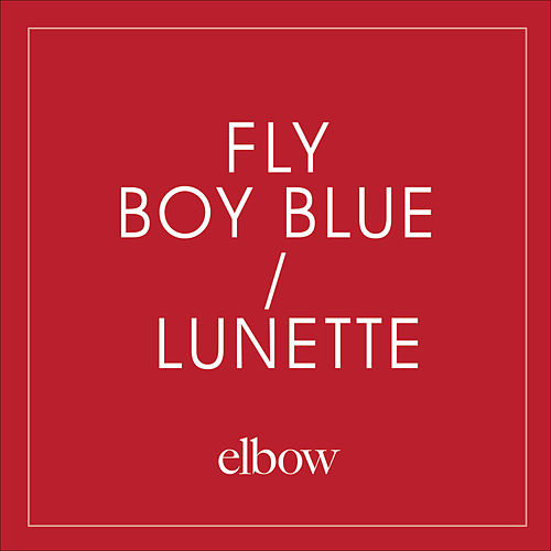 Fly Boy Blue / Lunette by elbow