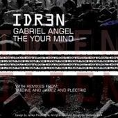 Gabriel Angel EP by Idr3n