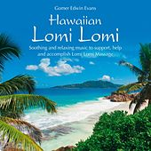 Hawaiian Lomi Lomi Massage by Gomer Edwin Evans