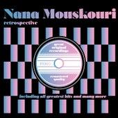Retrospective von Nana Mouskouri