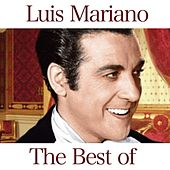 The Best Of Luis Mariano von Luis Mariano