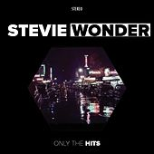 Only the Hits de Stevie Wonder
