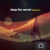 Keep the Secret, Vol. 5 de Various Artists