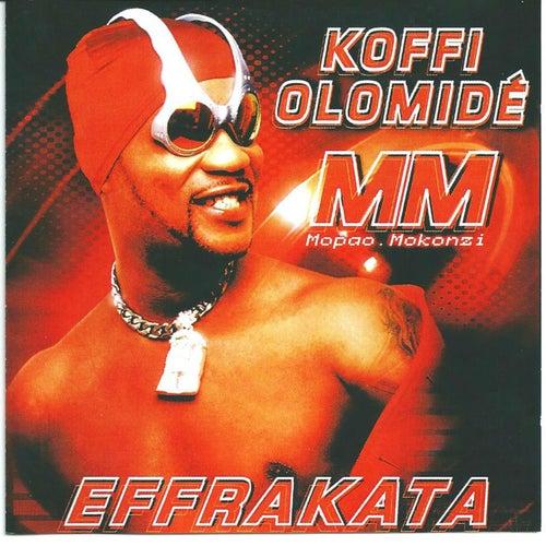 Effrakata (Mopao Mokonzi) by Koffi Olomidé